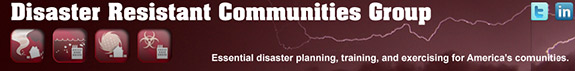 Disaster Resistant Communities Group