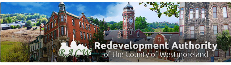 Redevelopment Authority of the County of Westmoreland
