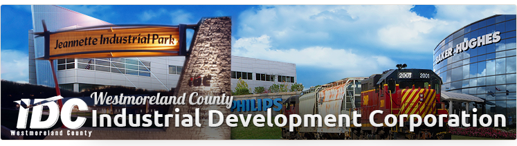 Westmoreland County Industrial Development Corporation