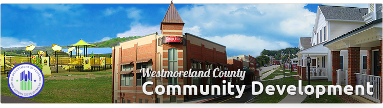 Westmoreland County Community Development