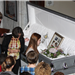 Reality Tour Funeral Scene