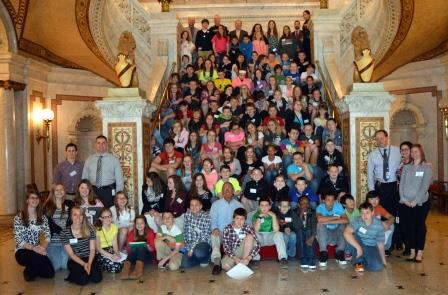 Child Government Day