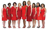 Gor Red for Women
