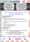 Nov 15 Regional Employment Summit flyer
