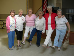 Senior Center Youth
