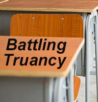 Battling Truancy
