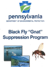 Black Fly Suppression Pgm