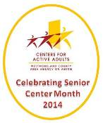 Center for Active Adults logo