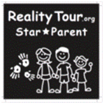 Star Parent Decal