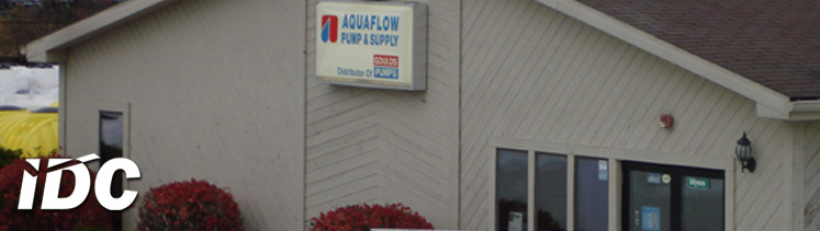 Aqua Flow Pump and Supply