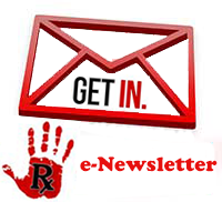 GetIn e-Newsletter