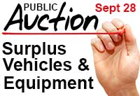 County Auction Sept 28