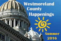 Westmoreland County Happenings e-news