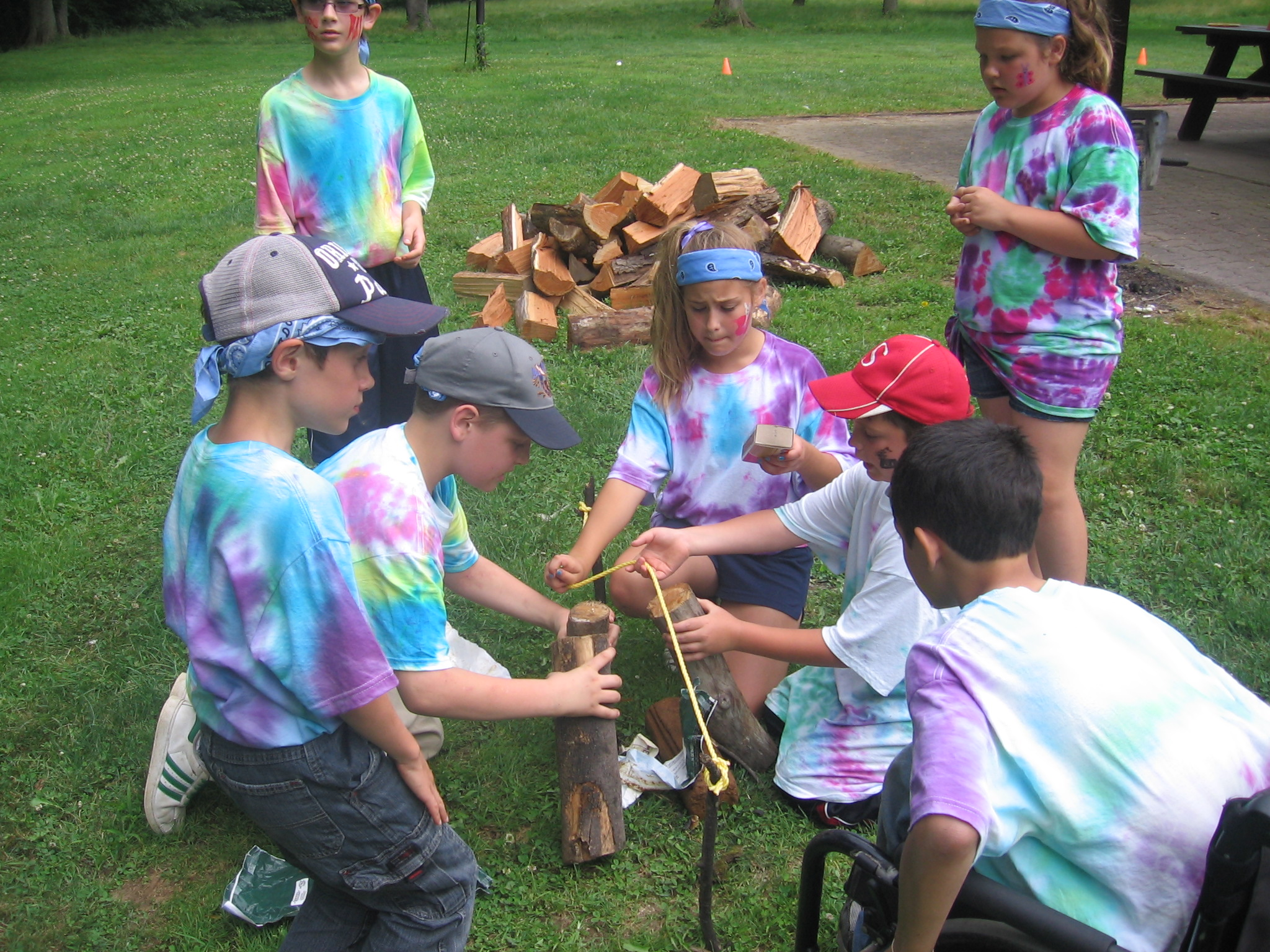 Summer Environmental Camps