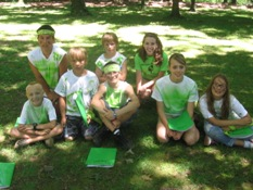 Enviromentally green group