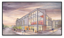 Phase II Greensburg Redevelopment Project