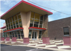 Westmoreland County Regional Youth Services Center