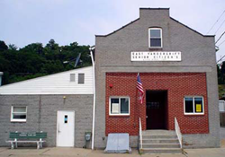 East Vandergrift Senior Center