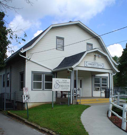 New Alexandria Senior Center