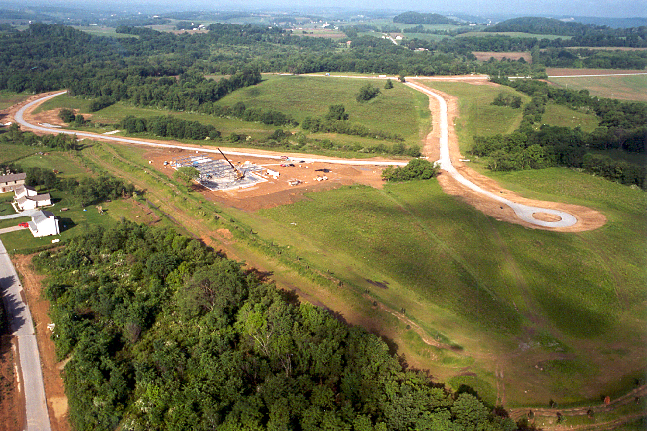 2001 Westmoreland County Airpark