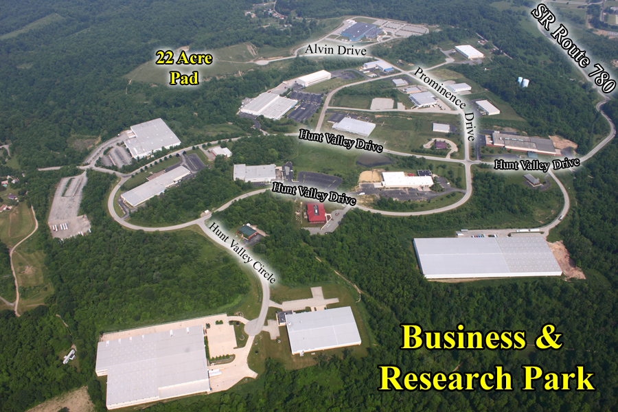 Business and Research Park
