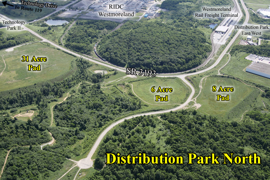 Distribution Park North