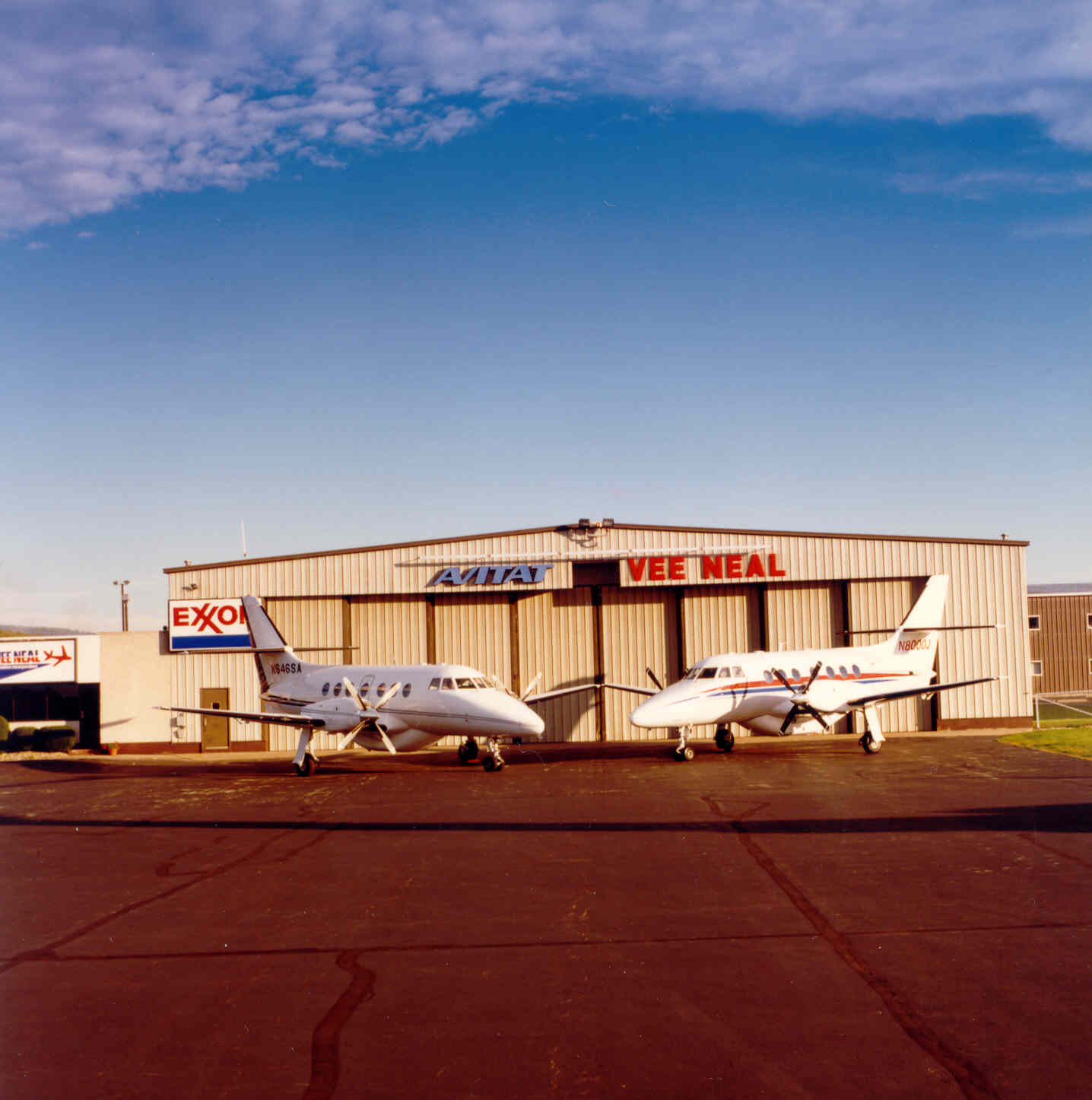 Vee Neal Aviation