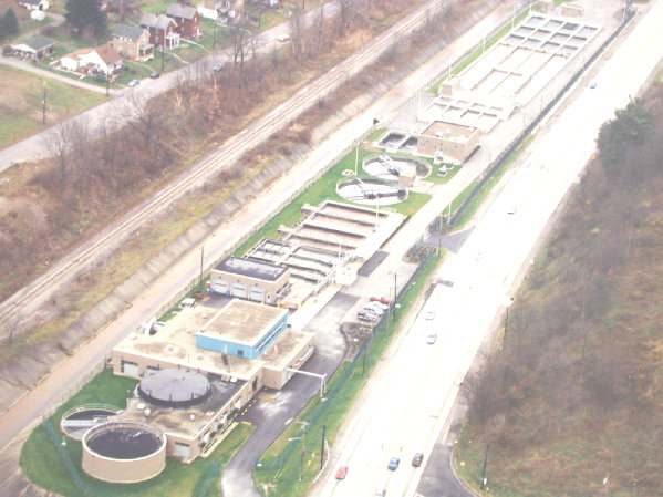 Greater Greensburg Sewage Authority