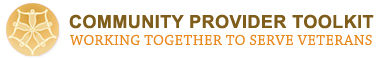 Community Provider Toolkit
